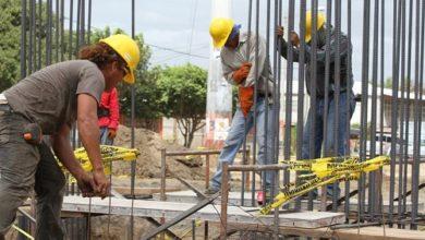 Photo of Construcción: Chaco registró un crecimiento del  empleo interanual superior al 80%