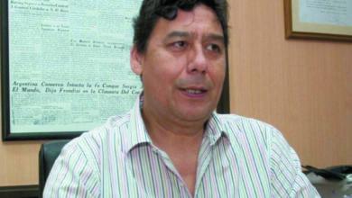 """Photo of Julio Delgado:""""Tenemos el desafío de reconstruir la labor periodística"""""""