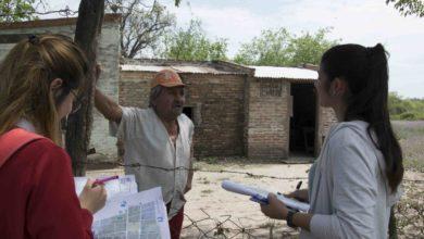 Photo of Avanza la urbanización en  Colonia Aborigen y Nueva Población
