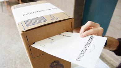 Photo of Confirman que no se extenderá el horario de votación en la provincia