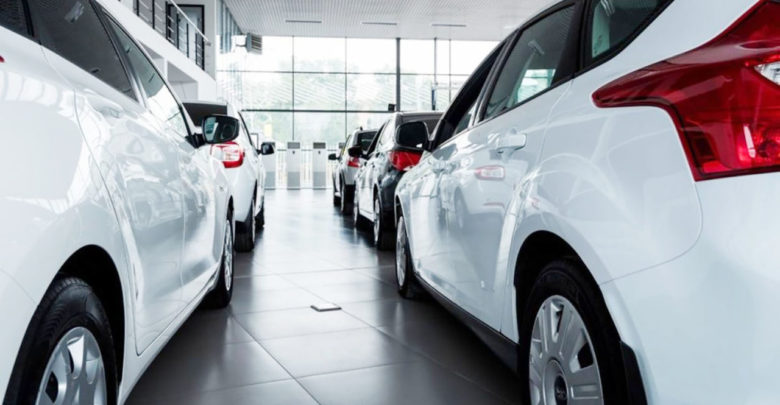 Patentamiento de autos: Chaco, en lo alto del ranquin de caída