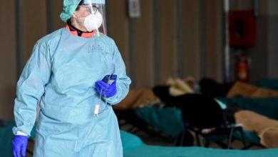 Photo of Aumentó a ocho el número de muertos y a 502 los contagios por coronavirus en Argentina