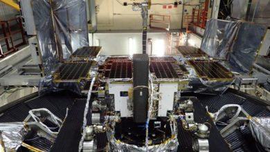 Photo of La Agencia Espacial Europea pospuso su misión para buscar vida en Marte hasta 2022