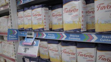 Photo of Rigen precios máximos de referencia para productos esenciales