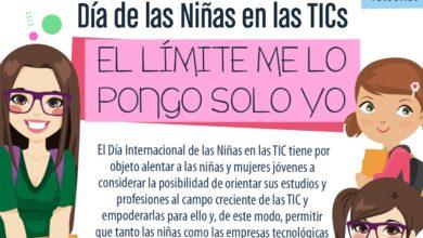 Photo of Brindarán una charla para fomentar la inserción de niñas y mujeres en la TICS