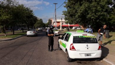 Photo of Remises y taxis empiezan a funcionar con varias restricciones de servicio