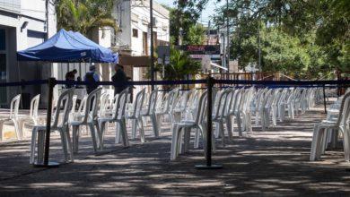 Photo of El espacio público en los tiempos del Aislamiento Social Preventivo y Obligatorio