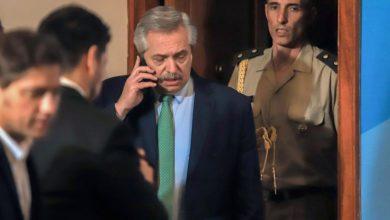 Photo of Se publicó el decreto sobre la extensión de la cuarentena