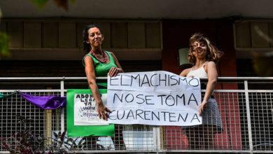 Photo of Chile: aumentó el 70% las llamadas por violencia intrafamiliar