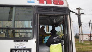 Photo of La Nación difundió recomendacionessobre el uso del trasporte público
