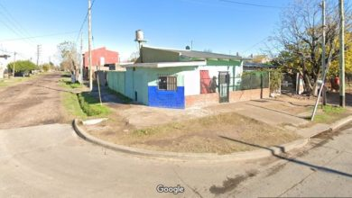 Photo of Femicidio en Florencio Varela: la mató su exmarido en la puerta de su casa