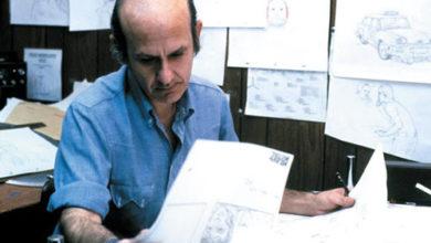 Photo of Adiós a Juan Giménez, el Metabarón del lápiz