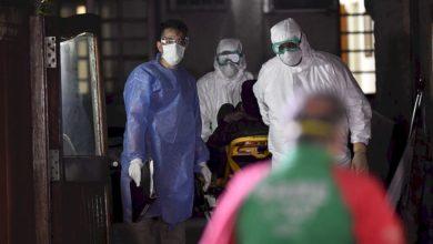 Photo of Nuevo récord de coronavirus: 12.259 casos en las últimas 24 horas