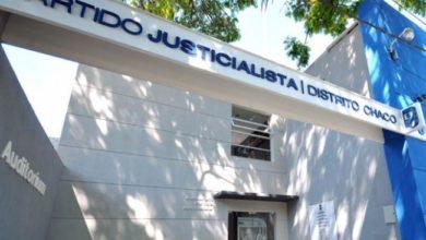 Photo of El PJ local postergó las elecciones internas hasta septiembre