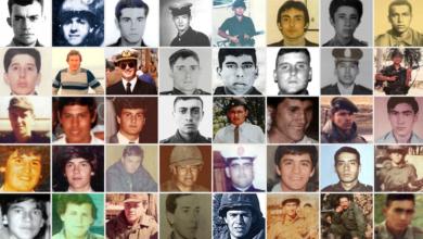 Photo of Cuatro chaqueños se sumaron al listado de soldados caídos en Malvinas