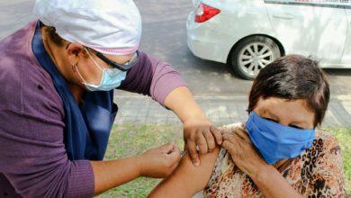 Photo of Mañana, puestos de vacunación en las sucursales del NBCh