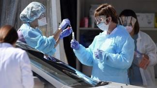 Photo of Con cuatro nuevos fallecimientos, suman 456 los muertos por coronavirus en Argentina