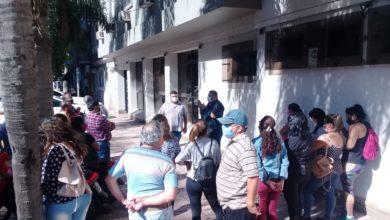 Photo of Uthgra reclama el pago de salarios a los trabajadores del Covadonga