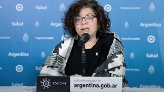 Photo of Suman 374 los muertos por coronavirus en Argentina