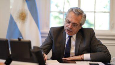 Photo of Fernández aseguró que el Gobierno tiene un plan para enfrentar la situación económica