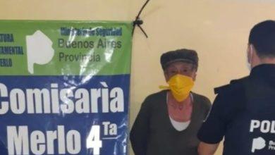 Photo of Nuevo femicidio en cuarentena: asesinaron a una mujer en Merlo y detuvieron a su pareja