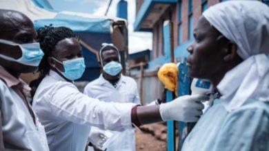 Photo of África duplicó los casos de COVID-19 y la OMS advierte que podría ser un nuevo epicentro