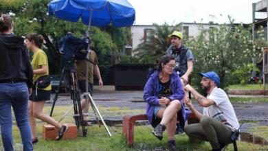 Photo of Audiovisualistas del NEA alertaron sobre la crítica situación del sector
