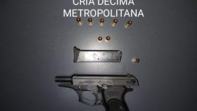 Photo of Enfrentamiento con armas de fuego en el barrio Don Santiago