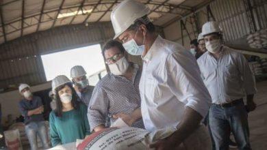 Photo of El mensaje del gobernador Jorge  Capitanich por el Día del Trabajador
