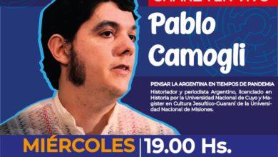 Photo of Saliendo del Laberinto; charlas virtuales sobre el pensamiento nacional y latinoamericano