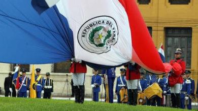 Photo of Aniversario de la independencia del Paraguay