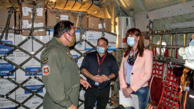 Photo of La ministra Paola Benítez analizó los avances en salud frente a la crisis