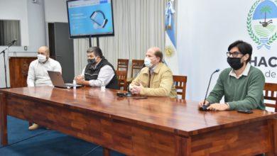 Photo of Gobierno recibió a la Federación de Profesionales Universitarios para la aplicación del sistema de turnos