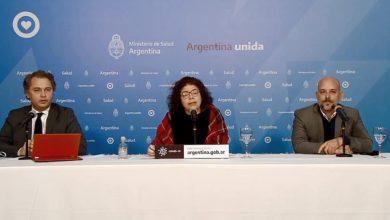 Photo of Informan 17 nuevos fallecimientos y suman 802 los muertos por coronavirus en la Argentina