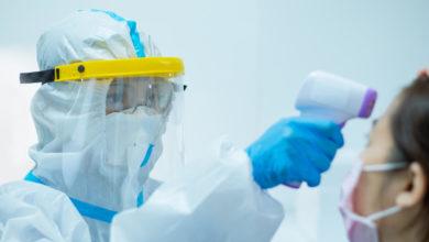 Photo of Coronavirus: 37 nuevos casos en la provincia