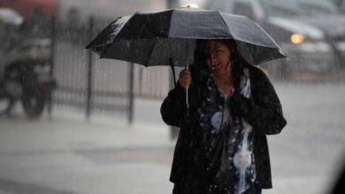 Photo of Resistencia: cayeron 33 milímetros de lluvia y cesó el alerta meteorológico
