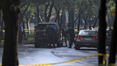 Photo of México: atentado contrael secretario de Seguridad