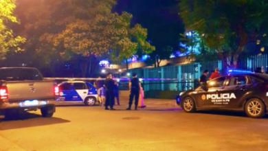 Photo of Femicidio en Rosario: detuvieron a un hombre por matar a su pareja