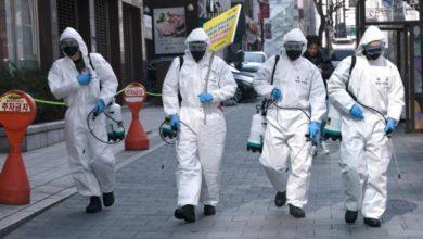 Photo of COVID-19: un nuevo brote en el mercado central de Beijing enciende alarmas