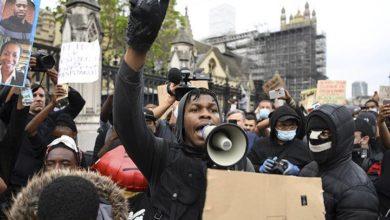 Photo of Las minorías están más expuestas a multas y arrestos