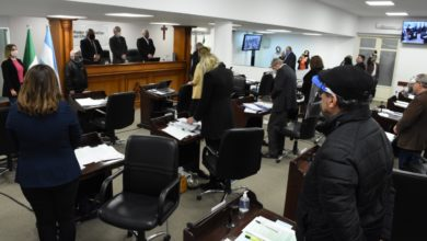 Photo of Nueva sesión extraordinaria de Diputados este jueves