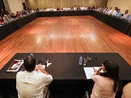 Photo of Intendentes y concejales manifestaron su respaldo a Capitanich