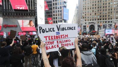 Photo of Estados Unidos: siguen las protestas y Trump presiona a gobernadores