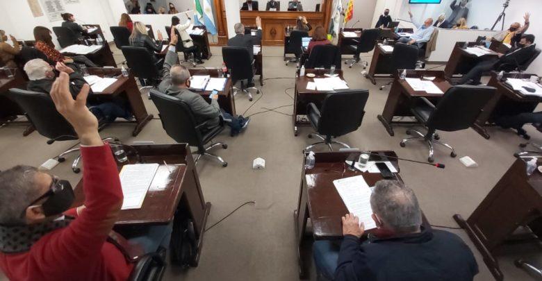 Cámara de Diputados del Chaco