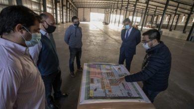 Photo of La Fábrica Metalúrgica  generará empleo y crecimiento industrial
