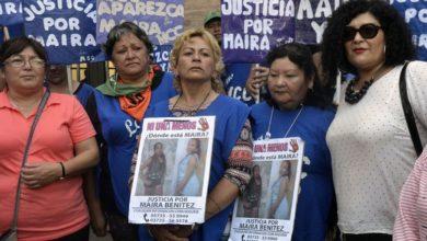 Photo of Caso Maira Benítez: la Sala Penal confirmó la condena impuesta a Rodrigo Silva