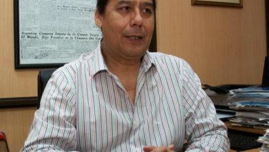 """Photo of Julio Delgado: """"Es un hecho comprobado que el cooperativismo es la solución ante la crisis"""""""