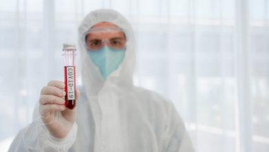 Photo of Coronavirus: 22 casos nuevos 112 fallecidos en la provincia