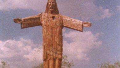 Photo of El Cristo Redentor de El Impenetrable celebró 20 años