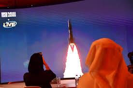 Photo of Al Amal: la esperanza árabe rumbo a Marte